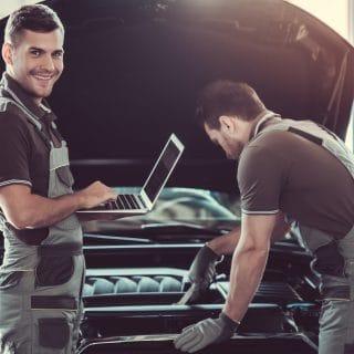 קורס הסמכה לניהול מוסך- אוטוטק לרכב קל לבעלי כתב הסמכה חשמל ו/או מיזוג אוויר