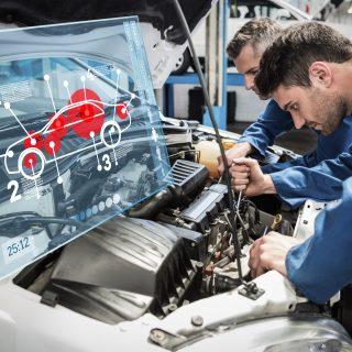 קורס מינהל מקצועי –אוטוטק לרכב קל לניהול מוסך